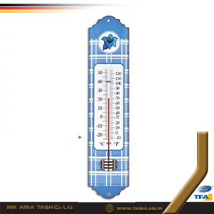 ترمومتر فلزی 2052 تفا